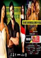 Main Hoon Part Time Killer Sexy Poster