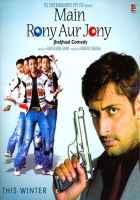 Main Rony Aur Jony Images Poster
