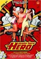 Main Tera Hero Hot Poster
