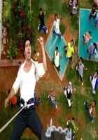 Main Tera Hero Varun Dhawan Stunt Stills