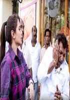 Mardaani Rani Mukerji Slapping Stills