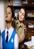Mardaani Rani Mukerji With Daughter Stills