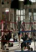Mary Kom Sunil Thapa Boxing Coach Stills