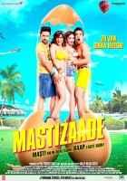 Mastizaade Image Poster