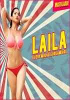 Mastizaade Sunny Leone As Hot Laila Poster