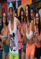 Mastizaade Sunny Leone Tusshar Kapoor Dance Stills