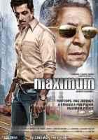 Maximum  Poster
