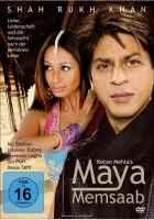 Maya Memsaab Photos