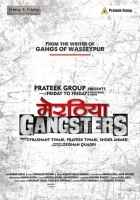 Meeruthiya Gangsters Image Poster