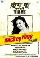 Mickey Virus Elli Avram Poster