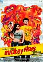 Mickey Virus First Look Poster