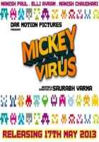 Mickey Virus Photos