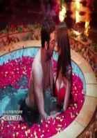 Midsummer Midnight Mumbai Sara Khan Sexy Boobs Stills