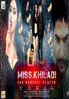 Miss Khiladi - The Perfect Player First Look Poster