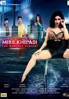 Miss Khiladi - The Perfect Player Hot Poster