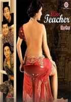 Miss Teacher  Poster
