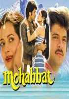 Mohabbat (1985) Photos