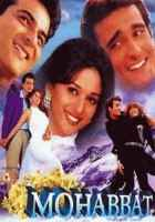 Mohabbat Wallpaper Poster