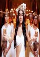 Mohenjo Daro Pooja Hegde In White Dress Stills