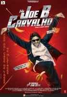 Mr Joe B Carvalho First Look Poster