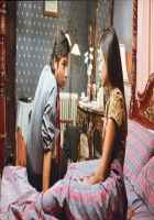 Mr. Singh Mrs. Mehta Bedroom Scene Stills