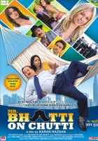 Mr. Bhatti on Chutti Images Poster