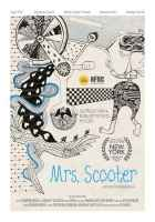 Mrs Scooter Image Poster