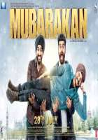 Mubarakan Photos