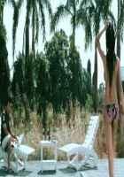 Mumbai 125 KM Veena Malik Bikini Wallpapers Stills