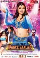 Mumbai Can Dance Saala Ashima Sharma Poster