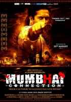 Mumbhai Connection Image Poster