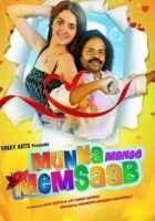 Munna Mange Memsaab Image Poster