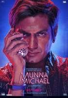 Munna Michael Nawazuddin Siddiqui Poster