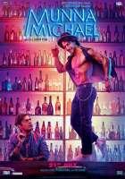 Munna Michael Tiger Shroff HD Wallpaper Poster