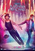 Munna Michael Tiger Shroff Nawazuddin Siddiqui Poster