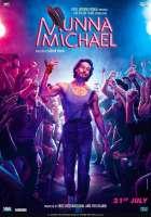 Munna Michael Tiger Shroff Poster