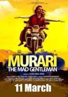 Murari The Mad Gentleman HD Poster