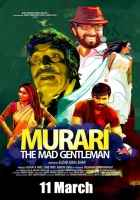 Murari The Mad Gentleman Pic Poster