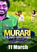 Murari The Mad Gentleman Sanjay Singh Poster