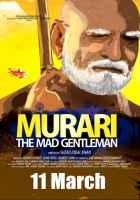 Murari The Mad Gentleman Surendra Rajan Poster