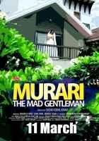 Murari The Mad Gentleman Wallpaper Poster
