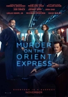 Murder On The Orient Express (English) Photos
