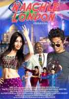 Naachle London  Poster