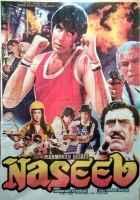 Naseeb (1981) Image Poster