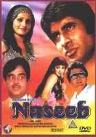 Naseeb (1981)  Poster