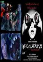 Neighbours Horror Poster