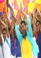 OMG Oh My God Prabhu Deva In Go Govinda Song Stills