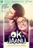 Ok Jaanu Aditya Roy Kapur Shraddha Kapoor Poster