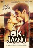 Ok Jaanu Aditya Shraddha Kapoor Wallpaper Poster