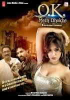 Ok Mein Dhokhe Zoya Rathore Hot Boobs Poster
